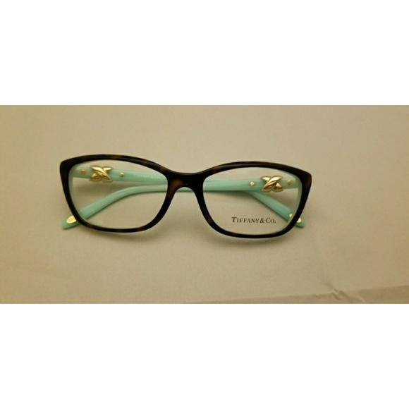 6c8cd6c647d6 Authentic Tiffany 2074 Eyeglasses New. M 5ba3253c9fe4862b42aa9061. Other  Accessories ...